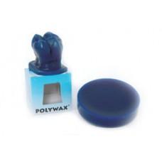 Воск моделировочный (арт.207) опаковый синий