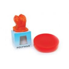 Воск моделировочный (арт.208) опаковый оранжевый