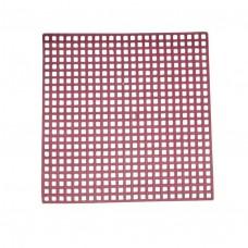 Ретенционные решетки (арт.900) 6,5 х 7,5 см; 15шт.