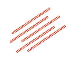 Восковые ретенции с овальными отверстиями (арт.904)