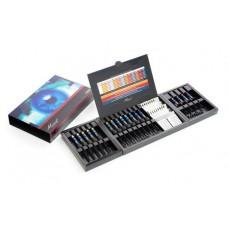 Miris 2 Syringe Set - полный набор, 13 шприцев по 4г, 4 шприца по 2,3г (Coltene/Whaledent, Швейцария)