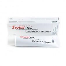 SwissTEC Activator - активатор слепочной массы, 60мл (Coltene, Швейцария)