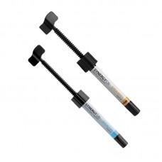 Synergy D6 - шприц 4г, цвета в ассортименте (Coltene/Whaledent, Швейцария)