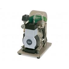 Компрессор стоматологический DK50S в шумозащитном кохуже 75л/мин (EKOM, Словакия)